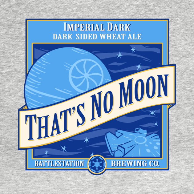 THAT'S NO MOON ALE