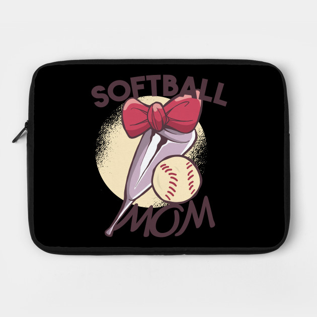 Softball Mother