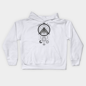 Pagan Rituals Kids Hoodies | TeePublic