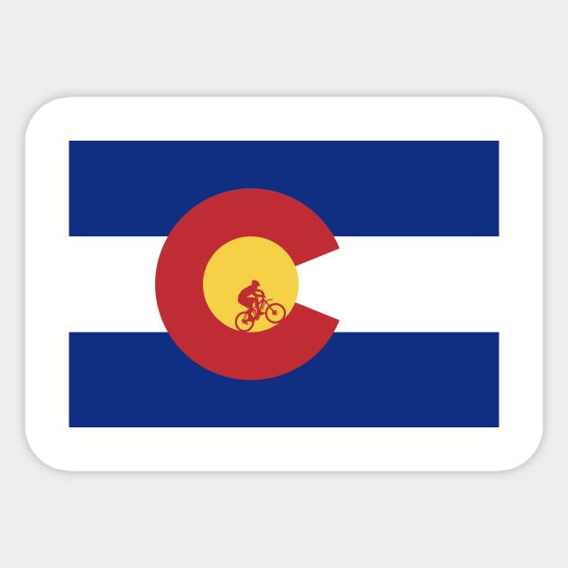Colorado mountain biking sticker colorado mountain biking colorado mountain biking 2052572 1
