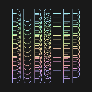 Dubstep T-Shirts | TeePublic