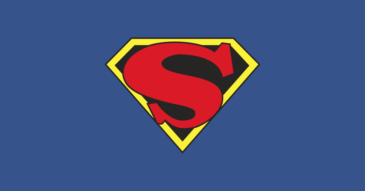 Superman Logo T Shirts Teepublic