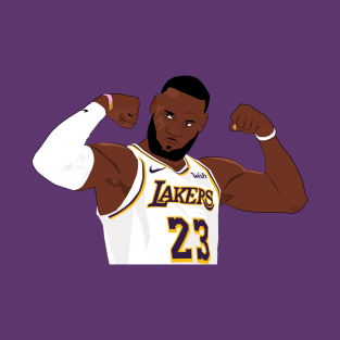 check out 9541f 74326 Lebron James Basketball Player Gifts and Merchandise | TeePublic