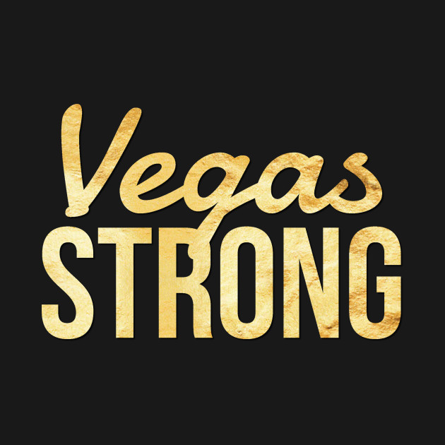 Las Vegas Strong Community Prayers Pray for Shooting Victims