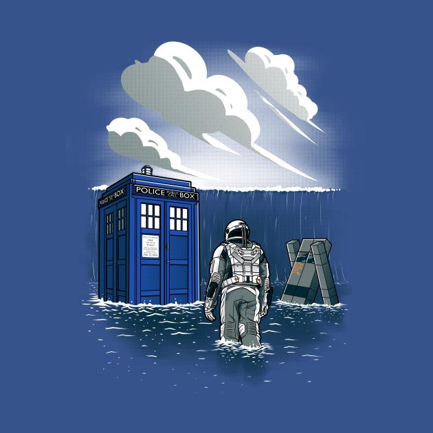 Dr. Interstellar