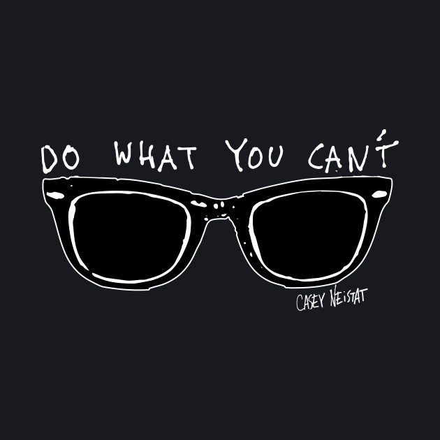 Do What You Can't - Neistat