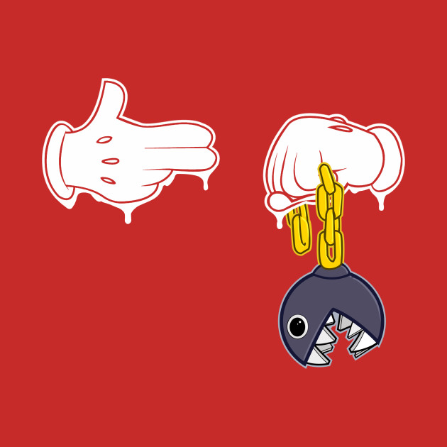 Mario Run the Jewels