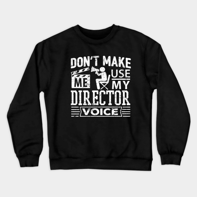Image result for director/voice
