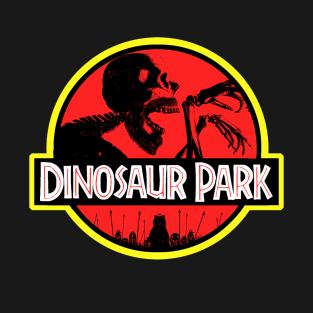 Dinosaur Park t-shirts