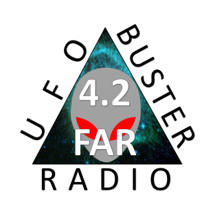 T-Shirts by UFOBusterRadio42