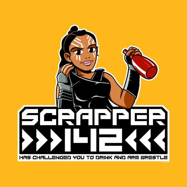 Scrapper 142