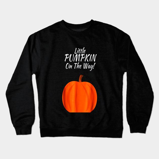Halloween Pregnancy Announcement Shirt.Halloween Pregnancy Announcement Shirt Pumpkin On The Way
