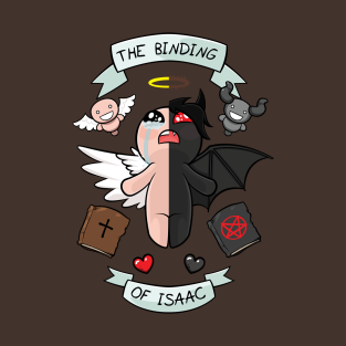 The Binding of Isaac, Isaac Azazel
