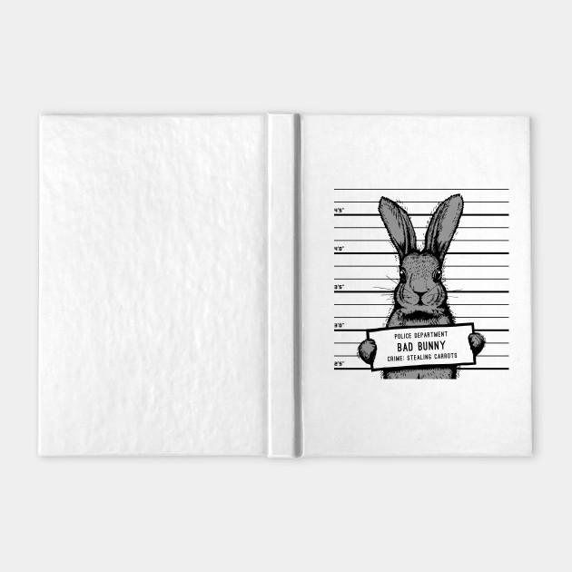 Mugshot Bad Rabbit