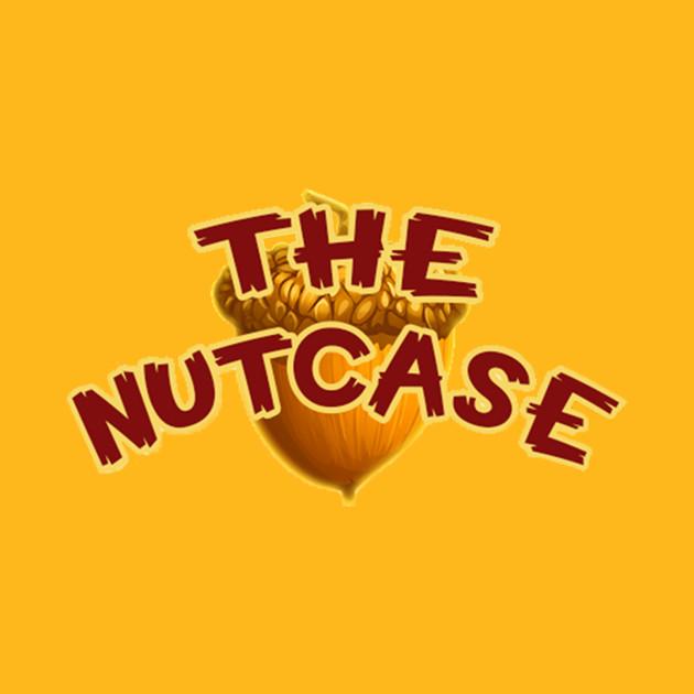 The Nutcase Logo