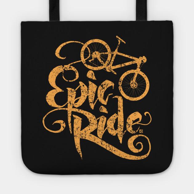 Epic Ride MTB