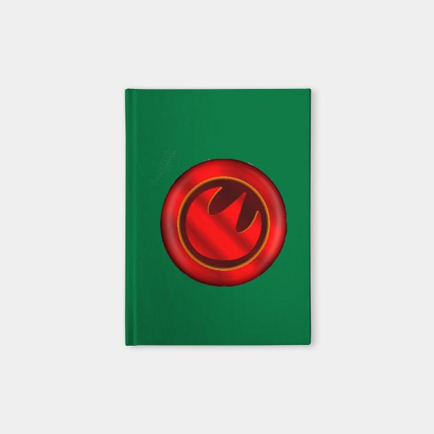 Fire Medallion