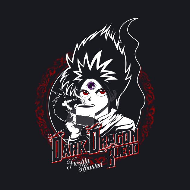 Dark Dragon Blend - Freshly Roasted