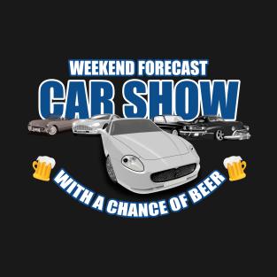 Car Show TShirts TeePublic - Car show t shirts