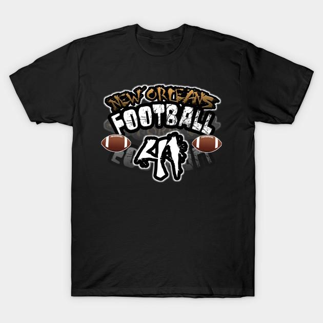 New Orleans Saints 41 Football Jersey 2020 Season Sports Halloween Costume Idea