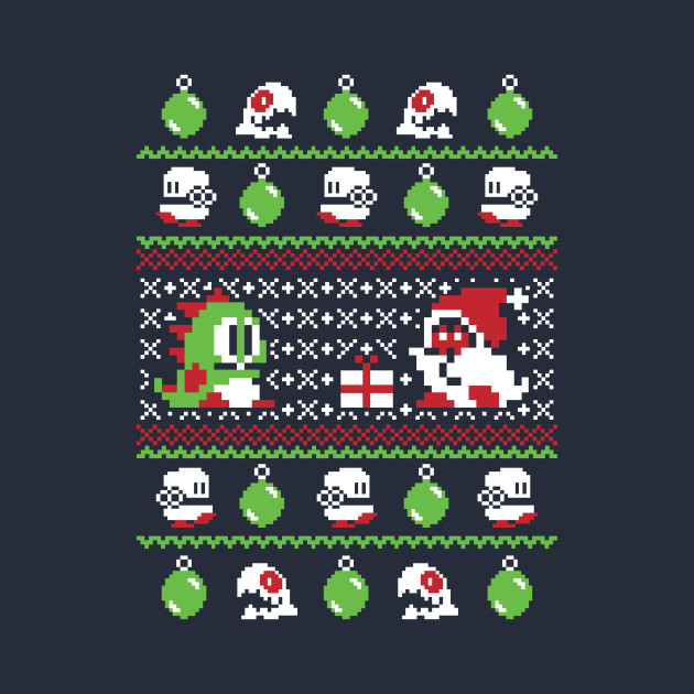 Bubble Bauble - Ugly Sweater, Christmas Sweater & Holiday Sweater