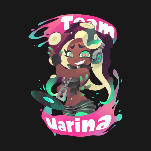 Team Marina