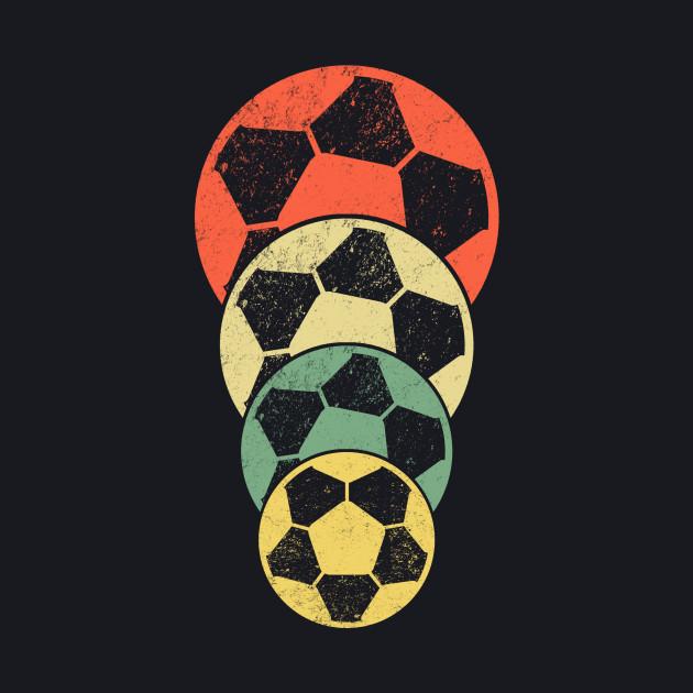 Soccer gift for  Footballer