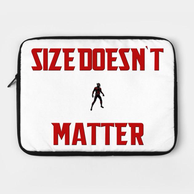 Ant-Man: Size Doesn't Matter T-Shirt