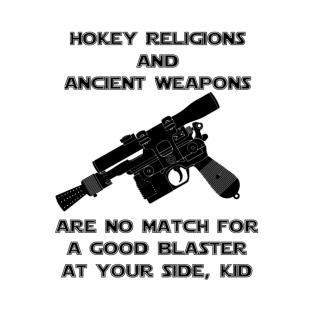 A Good Blaster