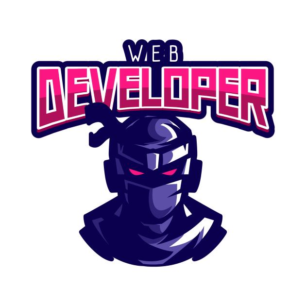 Ninja Web Developer