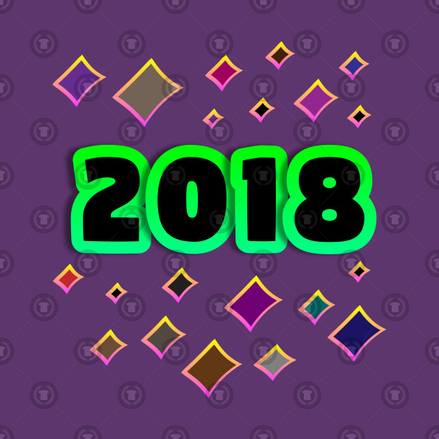 Colorful 2018