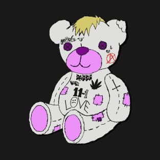 4783f9a0b10 Lil Peep Rapper T-Shirts