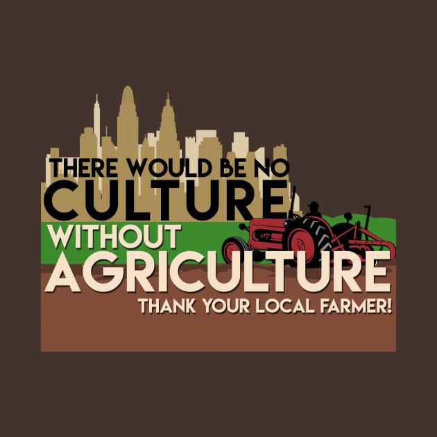 Thank Your Farmer