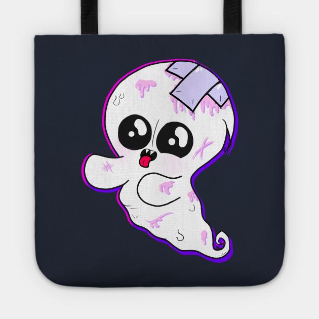 Pastel Ghost