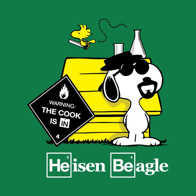 Heisenbeagle