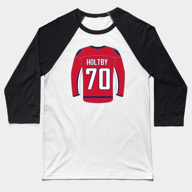 the best attitude 9244f 465eb Washington Capitals - Braden Holtby