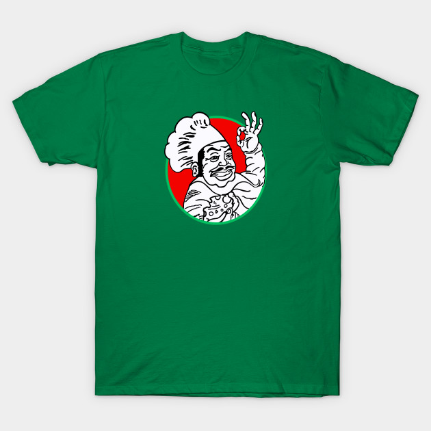 daddy green s pizza the last dragon t shirt teepublic