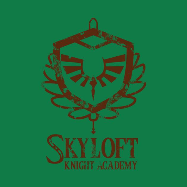 Skyloft Knight Academy