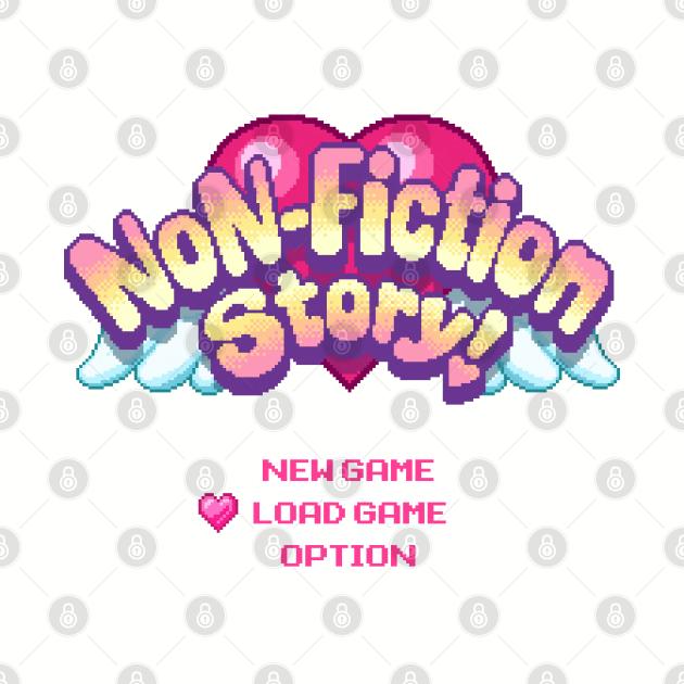 NoN-Fiction Story!