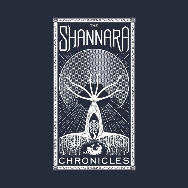 The Shannara Chronicles - Ellcrys Tree