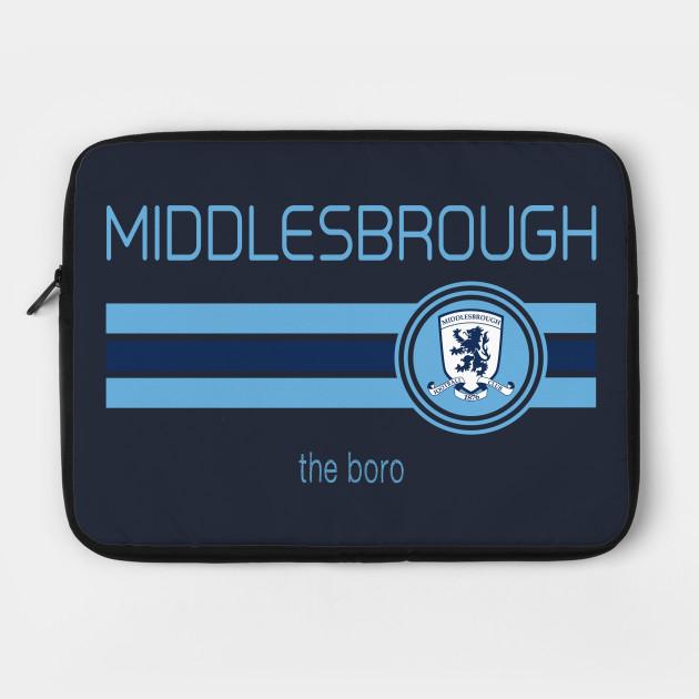 EPL 2016 - Football - Middlesbrough (Away Navy)