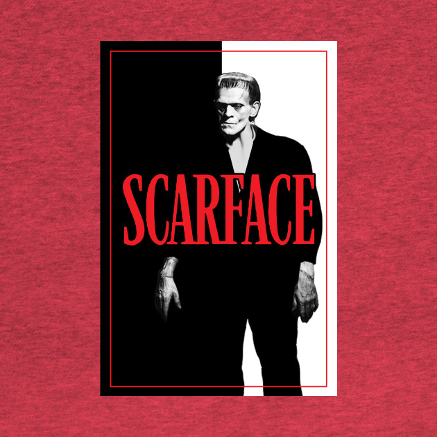Scarface Monster