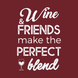 Funny Wine Sayings T-Shirts | TeePublic