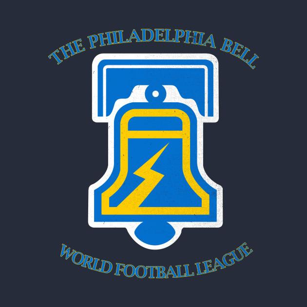 DEFUNCT - Philadelphia Bell WFL