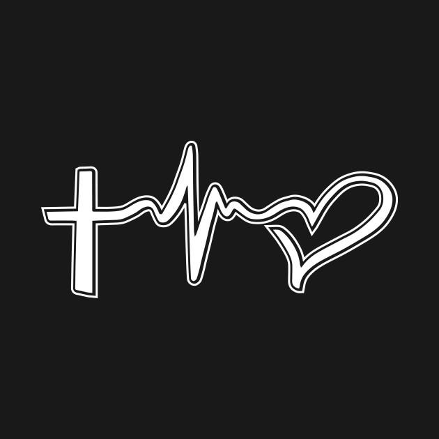 Faith Hope Love Symbols Christian Tattoo Christian T Shirt