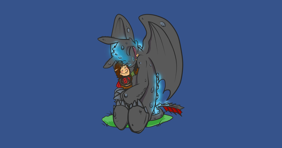 how to train your dragon t shirt india