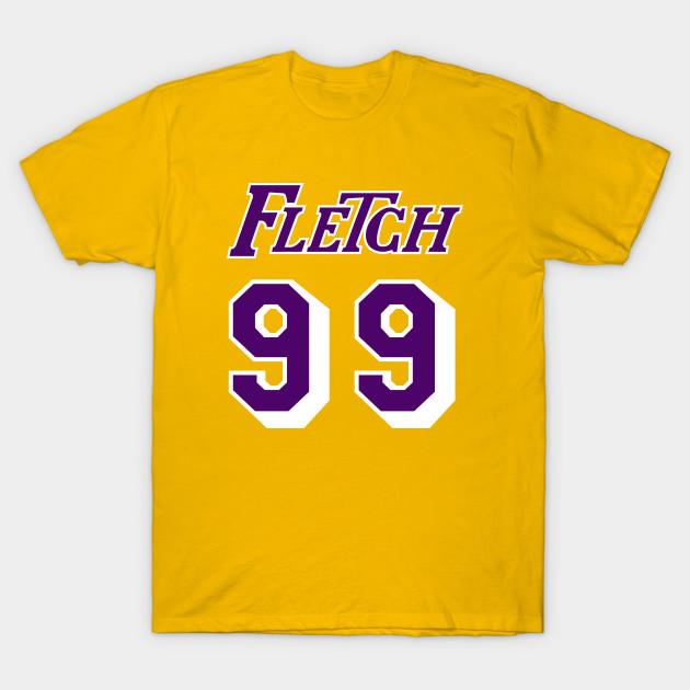 ab1a09bde Fletch - Fletch - T-Shirt