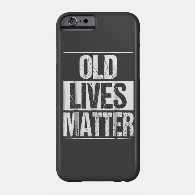 60th Birthday Gifts For Men Old Lives Matter Shirt 50th Dad