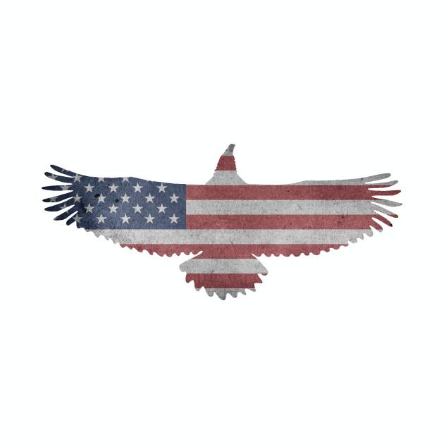 All American Eagle