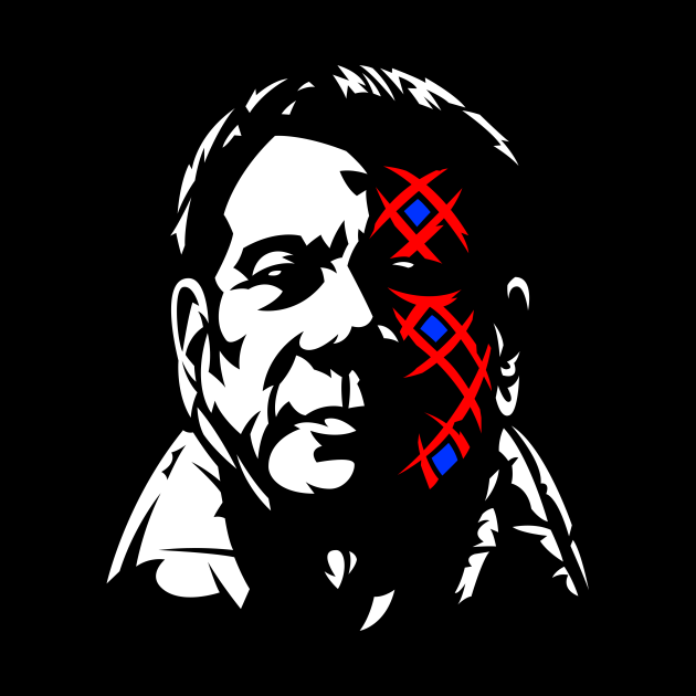 Duterte the Revolutionary